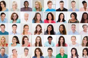 Noi studii demonstrează că feţele noastre se potrivesc numelor pe care le purtăm