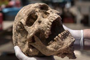 Arheologii, pe urmele tainelor vrăjmaşilor Israelului Antic
