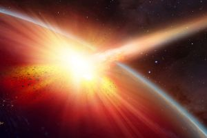 Nu doar coliziunea ucide: cele mai periculoase efecte ale impactului cu un asteroid