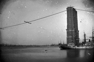 Era să se prăbuşească Podul Brooklyn?