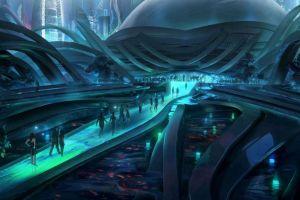 Cum credeţi că va arăta lumea în 2037?
