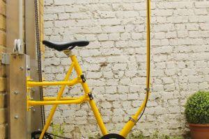 Ciclismul vertical, un nou concept futurist