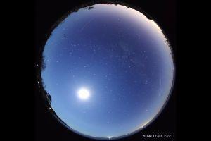 Cercetătorii rezolvă misterul dispariţiei meteorilor