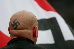 Supremaţiştii albi află că nu sunt chiar atât de puri