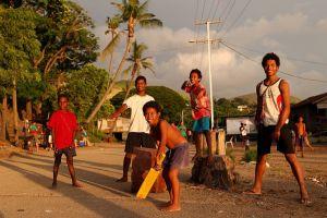 Băştinaşii pur-sânge din Pacific