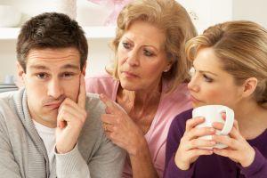 Agreăm persoanele care au ochii părinţilor noştri