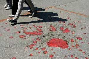 Trandafirii din Sarajevo