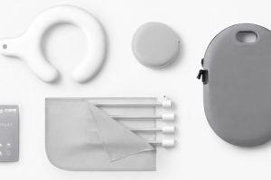 Toaleta portabilă, cea mai recentă invenţie