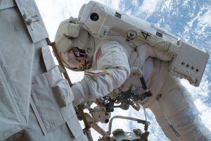 Astronauţii par să sufere de febra spaţială