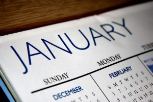 Ce an este conform diferitelor calendare ale lumii?
