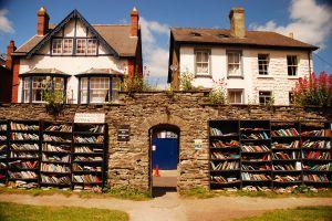 Hay-on-Wye: Oraşul cărţilor