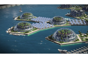 Foto: Seasteading Institute